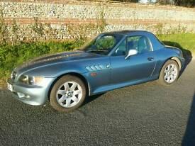 BMW Z3 1.9 AUTO