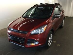 2014 Ford Escape SE*ECOBOOST, 4X4, MAGS 19