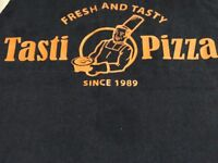 New Member of staff wanted - Tasti Pizza Manchester