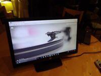 HP 21.5 Full HD LED computer monitor LE2202x
