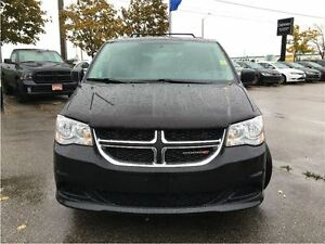 2014 Dodge Grand Caravan SXT**FULL STO & GO**KEYLESS ENTRY**