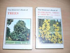 2 Observer Books