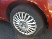 »«BREAKING«« FIAT GRANDE PUNTO 1.2 petrol, manual, 3dr »«BREAKING««