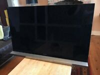 "Sony Bravia 46"" led 3D smart tv"