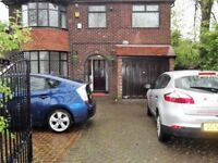 Newly Renovated 4 Bedroom Detached Property, Stayl Road in Heald Green