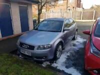 Audi a3 tdi Quattro