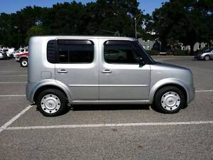 2003 Nissan Cube Wheelchair Accessable Vehicle Ramp Automatic Marion Marion Area Preview
