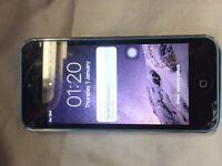 iPhone 5c reasonable condition