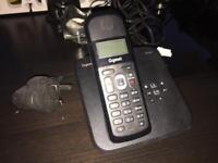 Portable Gigaset Telephone