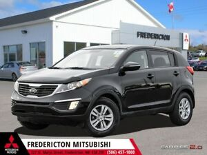 2013 Kia Sportage LX FWD | REDUCED | HEATED SEATS | BLUETOOTH...