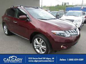 2009 Nissan Murano LE/SUNROOF/BACK UP CAM