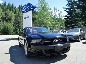 2014 Ford Mustang Premium - Leather - Auto