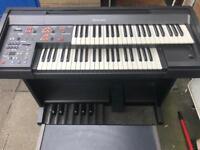 Technics organ