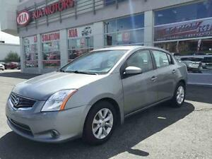 2012 Nissan SENTRA/S/S