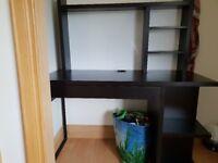 Mint condition office desk