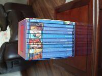 COLLINS CLASSIC BOOKS
