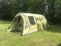 Vango Evoque 400 Airbeam 4 man tent