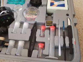 Deluxe Microscope Set