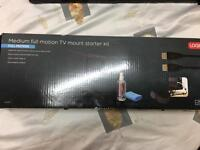 7X BNIB Logik TV bracket. £25 each