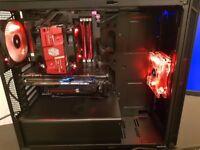 HIGH-END PC DESKTOP BUILD (PERFECT XMAS GIFT)