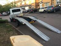 Recovery renault master call 0 7 455740813
