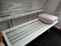 RED LIGHT THERAPY/SUNBED
