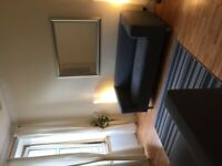 FABULOUS FULLY FURNISHED MODERN ONE BEDROOM FLAT IN PARTICK ( WEST END)