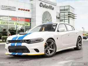 2019 Dodge Charger SRT HELLCAT | NAV | SUNROOF | BLIND SPOT | 70