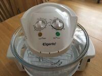 Halogen cooker by Elgento