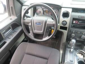 2012 Ford F-150 XL SuperCrew 5.5-ft. Bed 4WD Cambridge Kitchener Area image 13