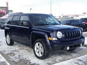 2013 Jeep Patriot North 4X4|AUTOMATIC|NEW TIRES