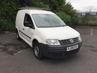 VOLKSWAGEN CADDY C20 1.9TDI