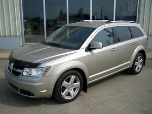 2009 Dodge Journey R/T AWD