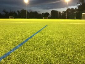 Teams Needed for new 6 a side league in Southampton on 3G Pitch - JUST 15 POUNDS!!
