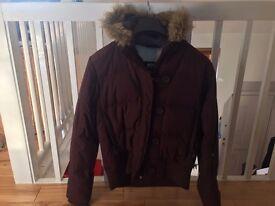 Helly Hanson Snowboarding jacket