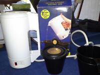 mini portable electric jug kettle