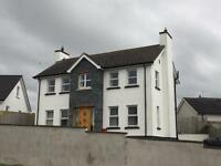 Huge double room in professional luxury house - great location, near Coleraine!!
