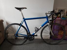Planet X Team Alu Road Bike with Shimano 105 - 58cm Large Size
