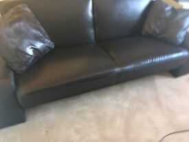 Brand New Bed settee beautiful condition