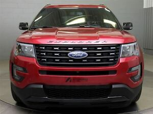 2016 Ford Explorer EN ATTENTE D'APPROBATION West Island Greater Montréal image 2