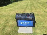 Outwell Montana 6