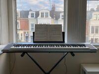 Yamaha NP-30 Portable Grand Digital Piano 76 Key Piano Keyboard NP30