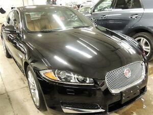 2014 Jaguar XF 2.0LT, TURBO