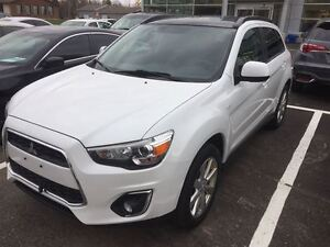 2013 Mitsubishi RVR GT 4X4, Leather, Nav/GPS