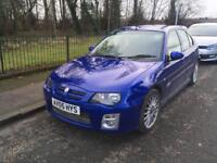 Mg zr 120trophy or swap with meriva