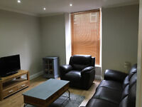 Spacious 2 bedroom flat close to Aberdeen University available to rent now