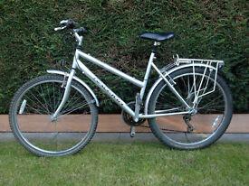Raleigh Spirit ladies/Girls Bicycle,