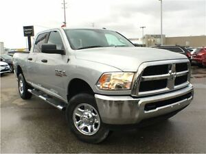 2015 Ram 2500 SLT 6.7L CUMMINS DIESEL**BLUETOOTH**FRONT AND REAR