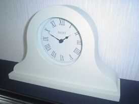 CLOCK FROM NEXT AS NEW
