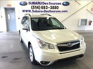 2015 Subaru Forester 2.5i Convenience/Mags/Groupe electrique